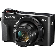 PowerShot G7 X Mark II Digital Camera