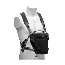 Digital Holster Harness V2.0 (Black) Image 0