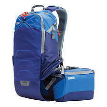 Rotation180 Degrees Trail Backpack (Tahoe Blue) Image 0
