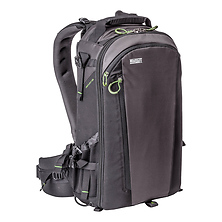 FirstLight 20L DSLR & Laptop Backpack (Charcoal) Image 0