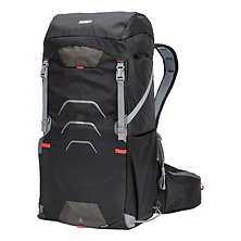 UltraLight Dual 36L Photo Daypack (Black Magma) Image 0