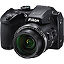 COOLPIX B500 Digital Camera (Black)