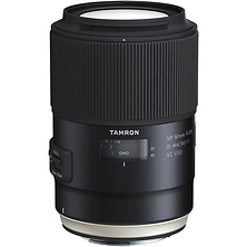 SP 90mm f/2.8 Di Macro 1:1 USD Lens for Sony Image 0