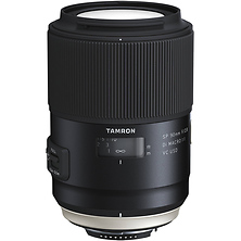 SP 90mm f/2.8 Di Macro 1:1 VC USD Lens for Nikon Image 0