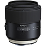 SP 85mm f/1.8 Di VC USD Lens for Canon
