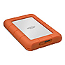 4TB Rugged Mini Portable Hard Drive Thumbnail 1