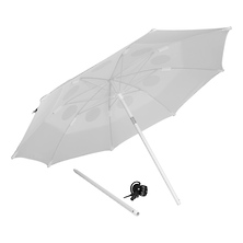Sunbuster SB-84WFG 84 In. Umbrella Kit Image 0