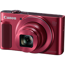 PowerShot SX620 HS Digital Camera (Red) Image 0