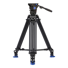 BV4 Pro Video Tripod Kit Image 0