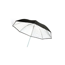 33 In. Eco Umbrella (Silver) Image 0