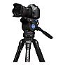 BV4H Video Head & A373F Series 3 Tripod Legs Kit (Aluminum) Thumbnail 5