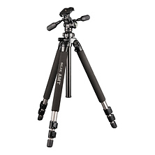 PRO 500HD Tripod with 3-Way Panhead with Quick Shoe Image 0
