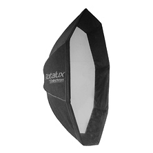 Hooded Diffuser for Rotalux Octabank 53 In. Softbox Image 0