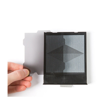 ND Filmpack Filter for Polaroid SX-70 Camera (Twin Pack) Image 0