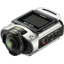 WG-M2 Action Camera Kit (Silver) Image 0