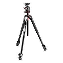 190 Aluminum Tripod with XPRO Ball Head Kit Image 0