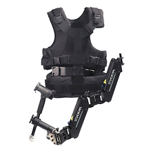 Steadimate 15 Support System for Motorized Gimbals Image 0