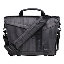 DNA 10 Messenger Bag (Graphite) Image 0
