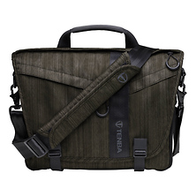 DNA 10 Messenger Bag (Olive) Image 0