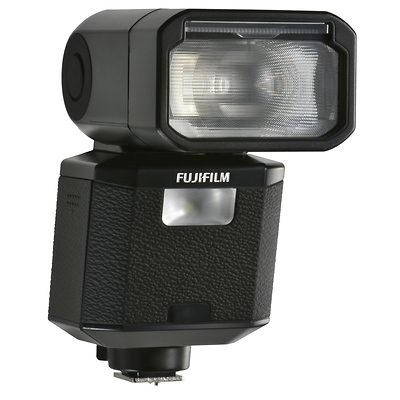 EF-X500 Shoe Mount Flash Image 0