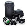 Portrait Kit with 45mm f/1.8 and 75mm f/1.8 Lenses