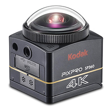 PIXPRO SP360 4K Action Camera Premier Pack Image 0