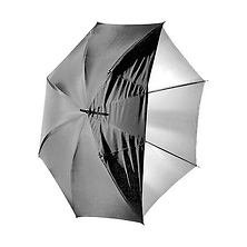 Outer Shell for SunBuster 84 In. Umbrella (Black/Silver) Image 0