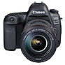 EOS 5D Mark IV Digital SLR Camera with 24-105mm Lens Thumbnail 1