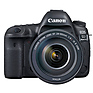 EOS 5D Mark IV Digital SLR Camera with 24-105mm Lens Thumbnail 2