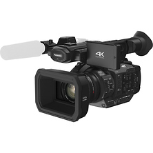 HC-X1 4K Ultra HD Professional Camcorder Image 0