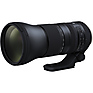 SP 150-600mm f/5-6.3 Di VC USD G2 Lens for Nikon