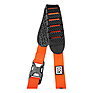 Cross Shot Breathe Camera Strap (Orange) Thumbnail 1