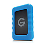2TB G-DRIVE ev RaW USB 3.0 Hard Drive with Rugged Bumper