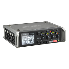 F4 Multitrack Field Recorder with Timecode Image 0
