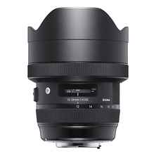 12-24mm f4 DG HSM Art Lens for Canon Image 0