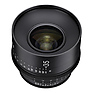 Xeen 35mm T1.5 Lens for Canon EF Mount