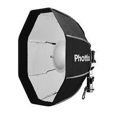 20 In. Spartan Beauty Dish (White) Image 0