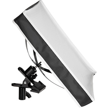 1 x 1 ft. Flex Mat LED Bi-Color X-Bracket Mount Set Image 0