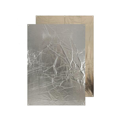 X-Drop Sunlight/Silver Reflective Panel Image 0