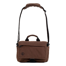 Apache 4.2 Series Camera Bag (Waxed Canvas, Chocolate Brown) Image 0