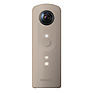 Theta SC 360 Degree Spherical Panorama Digital Camera (Beige)