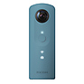 Theta SC 360 Degree Spherical Panorama Digital Camera (Blue)