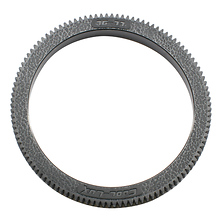 LuxGear Follow Focus Gear Ring (76 to 77.9mm) Image 0