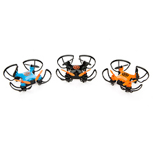 Rezo RTF Quadcopter with Built-In Camera (1 of 3 Colors) Image 0