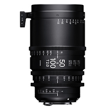 50-100mm T2 Cine Lens for Canon Image 0