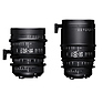 18-35mm T2 & 50-100mm T2 Cine Lenses for Sony