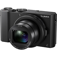 Lumix DMC-LX10 Digital Camera Image 0
