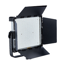 Broadcast Series Bi-Color LED Panel 900 with DMX and WiFi Image 0