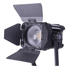 30W LED Fresnel Light with WiFi Image 0