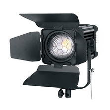 120W LED Fresnel with DMX and WiFi Image 0
